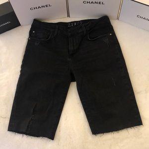 Zara 34 shorts